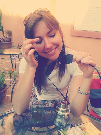Мария Склярова