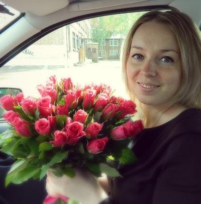 Наташа Слуцкая, 13 июня , Сыктывкар, id36518397