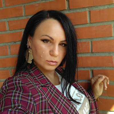 Анжела Владимирова