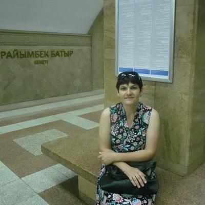 Марина Миллер, 27 марта , Москва, id223315116