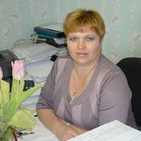 Людмила Домнина