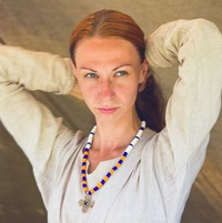 Ольга Бердникова