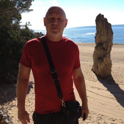 Сергей Лысаченко, 8 сентября , Екатеринбург, id215189077