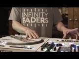 DJ Qbert Scratch session on RANE