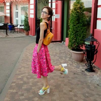 Регина Караева