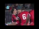 Локомотив Москва 3-1 Тироль. 3-й отборочный раунд ЛЧ УЕФА 2001/02. Обзор матча