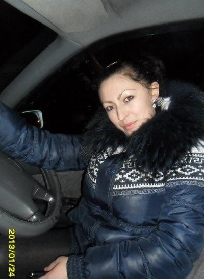 Екатерина Гурская, 29 марта , Новосибирск, id181847220