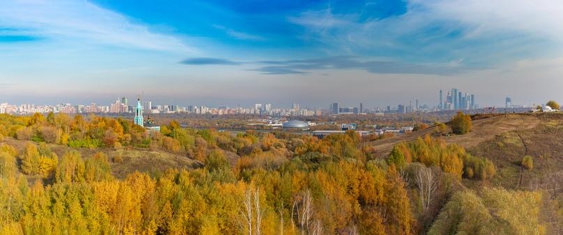 Дмитрий Воробьев | Москва