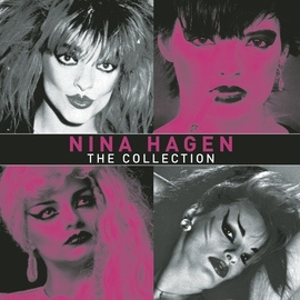 Nina Hagen альбом Definitive Collection