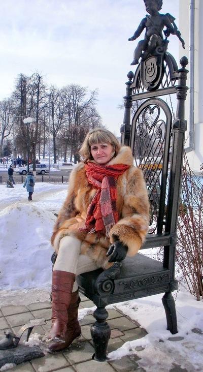 Галина Бобровник, 19 января 1977, Жлобин, id156210471