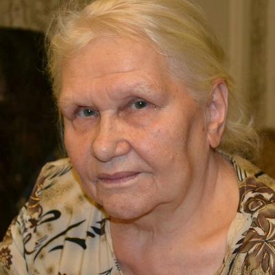 Нина Горнухова, 28 марта 1935, Кулебаки, id186748783