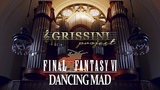 Final Fantasy VI - Dancing Mad cover by Grissini Project