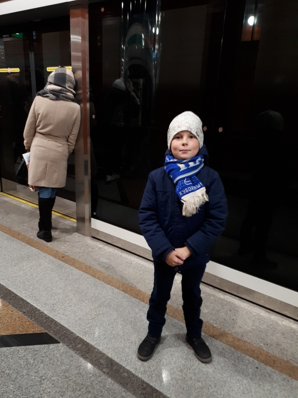 Дима Мельников | Санкт-Петербург