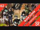 [субтитры | 62 серия] Black Clover / Черный Клевер | by Akira Alvakarp | SovetRomantica