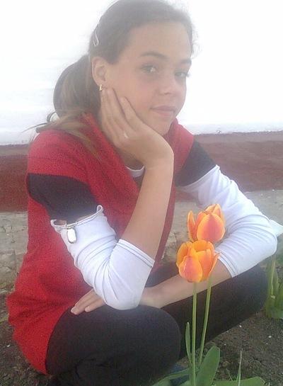 Оля Терещенко, 21 июля , Одесса, id141748474