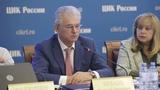 Николай Булаев прокомментировал вопросы о механизме
