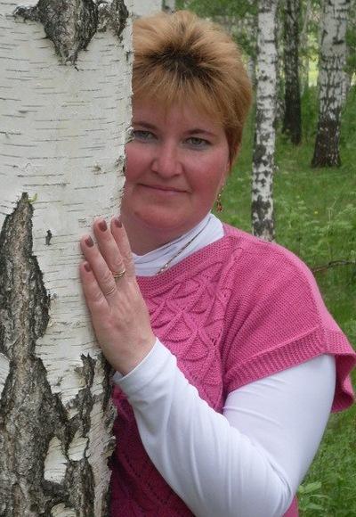 Гульнара Муратова, 5 августа 1975, Лениногорск, id190533390