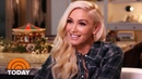 Gwen Stefani On How She And Blake Shelton Celebrate The Holidays TODAY