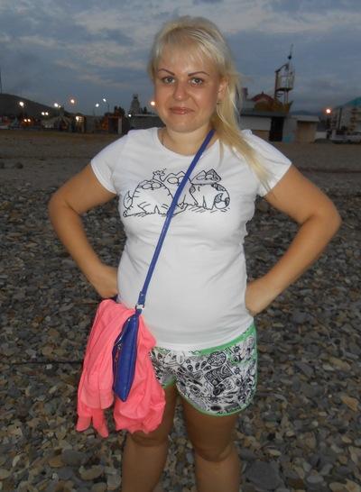 Оксана Кривова, 6 октября 1990, Самара, id54339941