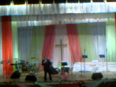 Богослужение 1 04 2012