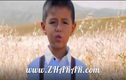 Қазақша Бейне Клип: Нұрислам Қаржан - Нұрлы арман (2013)