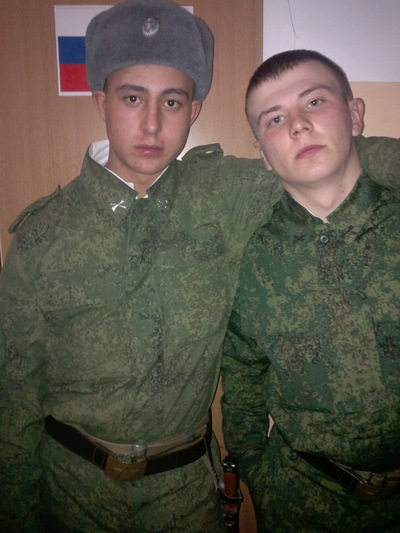 Евгений Бухтияров, 18 мая 1994, Хабаровск, id205201784