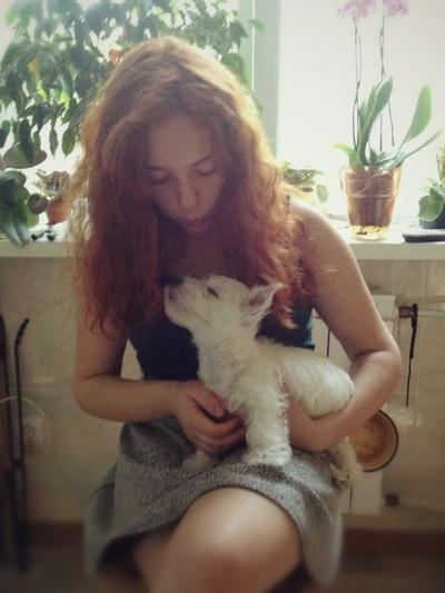 Маша Борисова, 17 июня 1995, Томск, id192118026