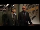 Arrow 5x16 Lance Rene Meets Adrian Chase After Knowing he is Prometheus