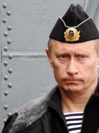 Владимир Путин, 2 мая , Москва, id184685094