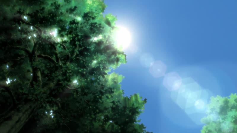 И всё-таки мир прекрасен Soredemo Sekai wa Utsukushii - 3 серия (Inspector_Gadjet amp Kiara_Laine)