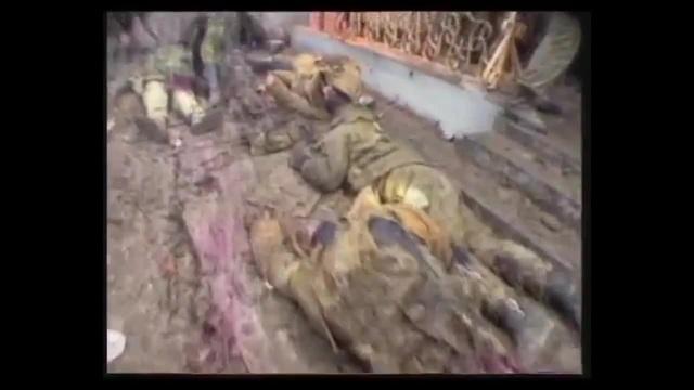 Первая чеченская кампания · coub, коуб