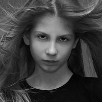 Лиза Алексеюк
