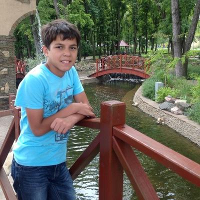 Саша Касаев, 30 сентября , Самара, id119867638