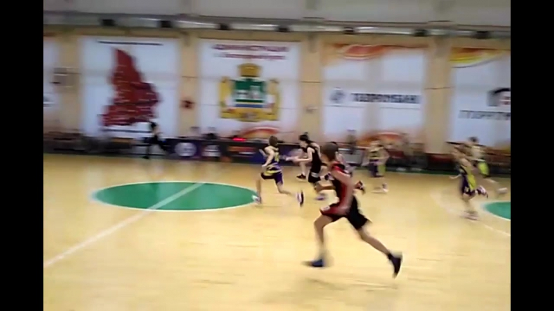 2018-01-09 Екатеринбург игра с Кандель 2005