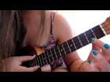I'm Yours Ukulele Tutorial