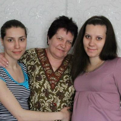 Татьяна Стрижиченко, 4 мая , Новокузнецк, id194888679