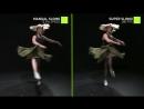 Эффект слоумо от Nvidia с помощью ИИ