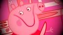 YTP Grandpa Pig opens Jurassic Park!
