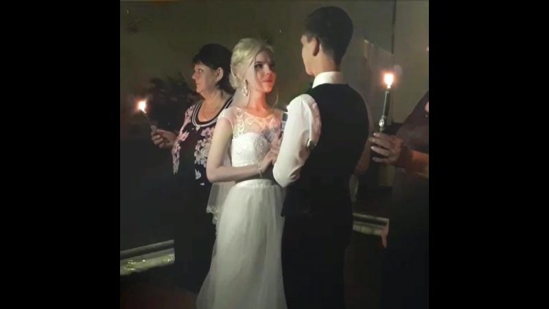 Свадьба Екатерины и Павла (06.10.2018)