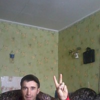 Анкета Андрей Варжеха