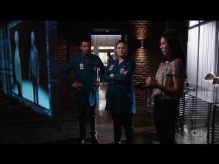 Кости / Bones 12 сезон 3 серия [ColdFilm]