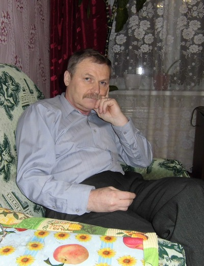 Петр Суханов, 28 июня 1959, Воткинск, id182119307