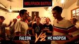 Wolfpack Tournament #1 Falcon VS MC HNOPISH (ФИНАЛ)