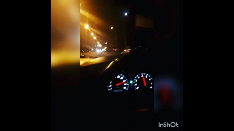 ночь Иркутск дорога домой