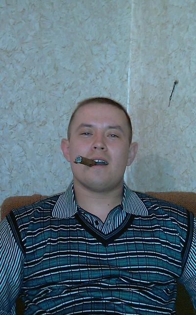 Сергей Никитин, 31 августа , Москва, id121404478