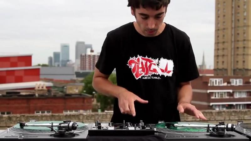 JFB DJ Switch - Fatboy Slim Mashup