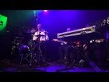 Elakelaiset - Humppakonehumppa (Live in Moscow 14 Dec 2013)