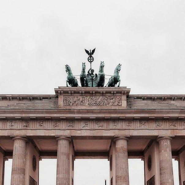 Петербург: прямые рейсы в Берлин всего за 4400 рублей туда-обратно из Хельсинки