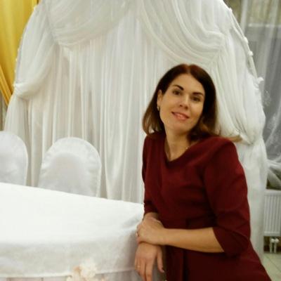 Екатерина Степанцева