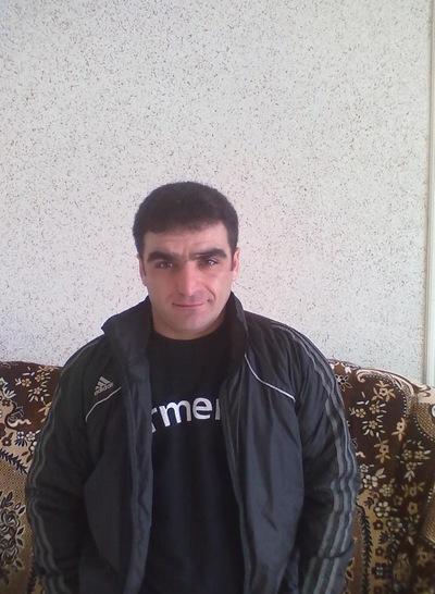 Styopa Kostanyan, 17 июня 1993, Слободской, id161453422